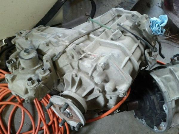 Fs 1999 2001 Limited Transfer Case Vf3am Calgary Ab