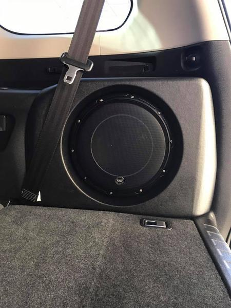 Stealth Sub Install - Toyota 4Runner Forum - Largest ...