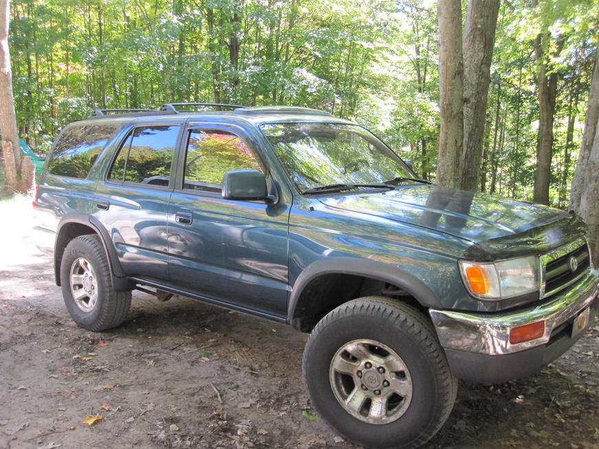 """M-Piers97 """"on the cheap"""" 97 4Runner build/maintence thread-picture-025-jpg"""
