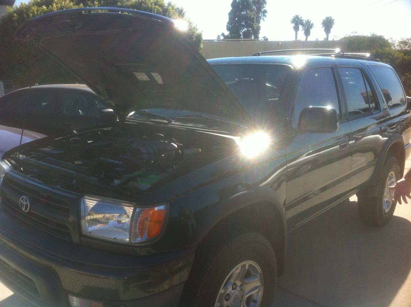 how much would you pay toyota 4runner forum largest 4runner forum. Black Bedroom Furniture Sets. Home Design Ideas