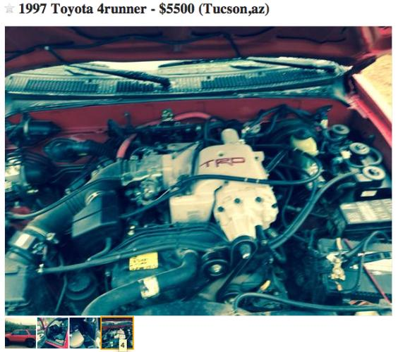 D Rd Gen Runner Buyers Guide Screen Shot Pm on 06 Tacoma 4 0 Engine Supercharger