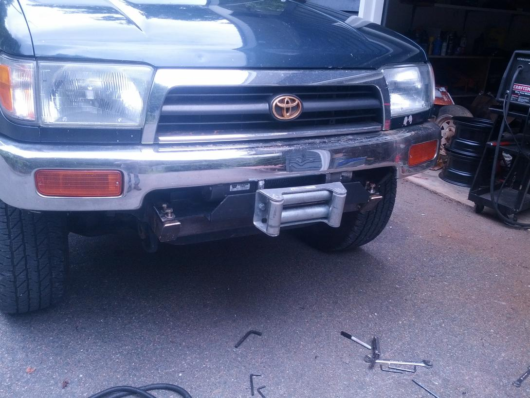 Cheapest Way To Mount A Front Winch Toyota 4runner Forum 2 Switch For Img 20130713 135057 1377 Kb 1