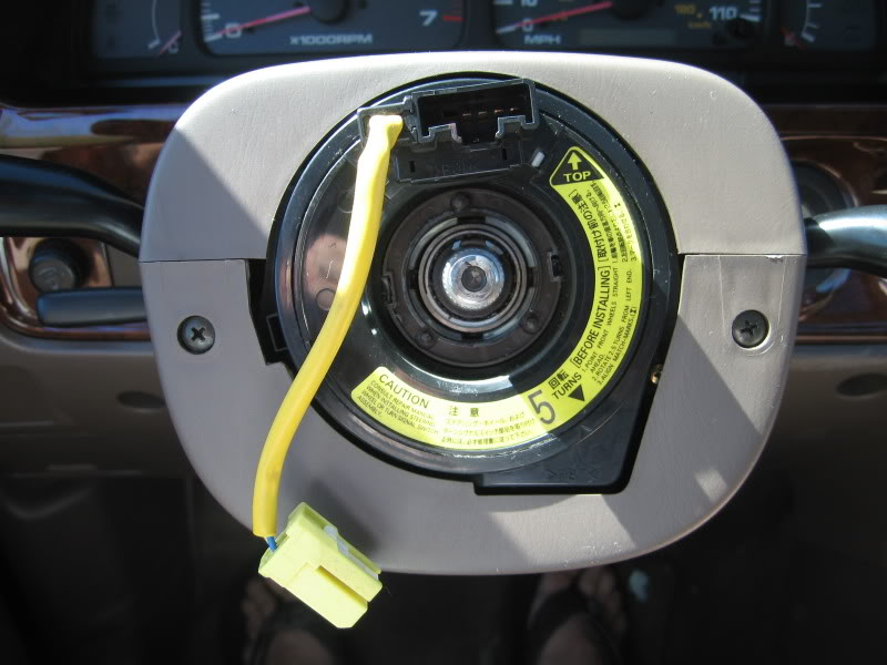toyota tacoma horn wiring horn problems toyota 4runner forum largest 4runner forum  horn problems toyota 4runner forum