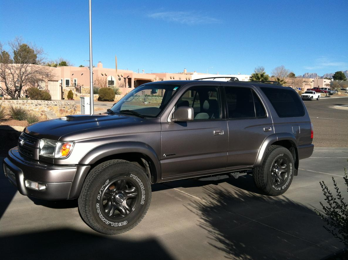 official wheel paint thread page 13 toyota 4runner forum largest 4runner forum. Black Bedroom Furniture Sets. Home Design Ideas