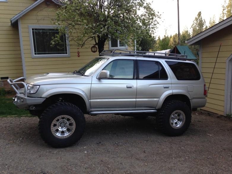 Toyota 4runner Forum Largest 4runner Forum View Single