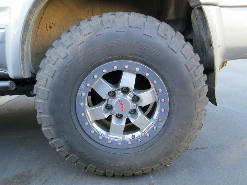 Toyota 4Runner Forum - Largest 4Runner Forum - View Single