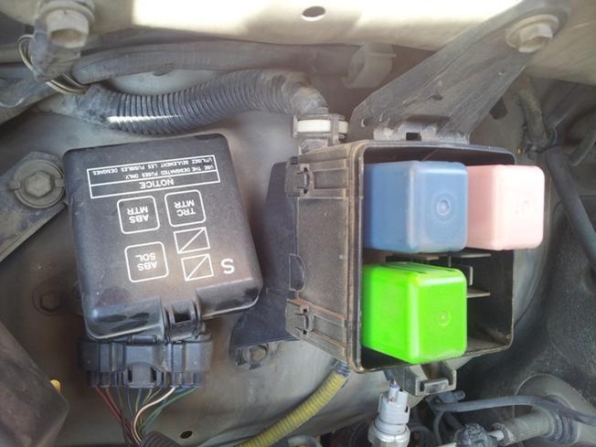 Vsc Trac Off Toyota Sienna Www Jpkmotors Com