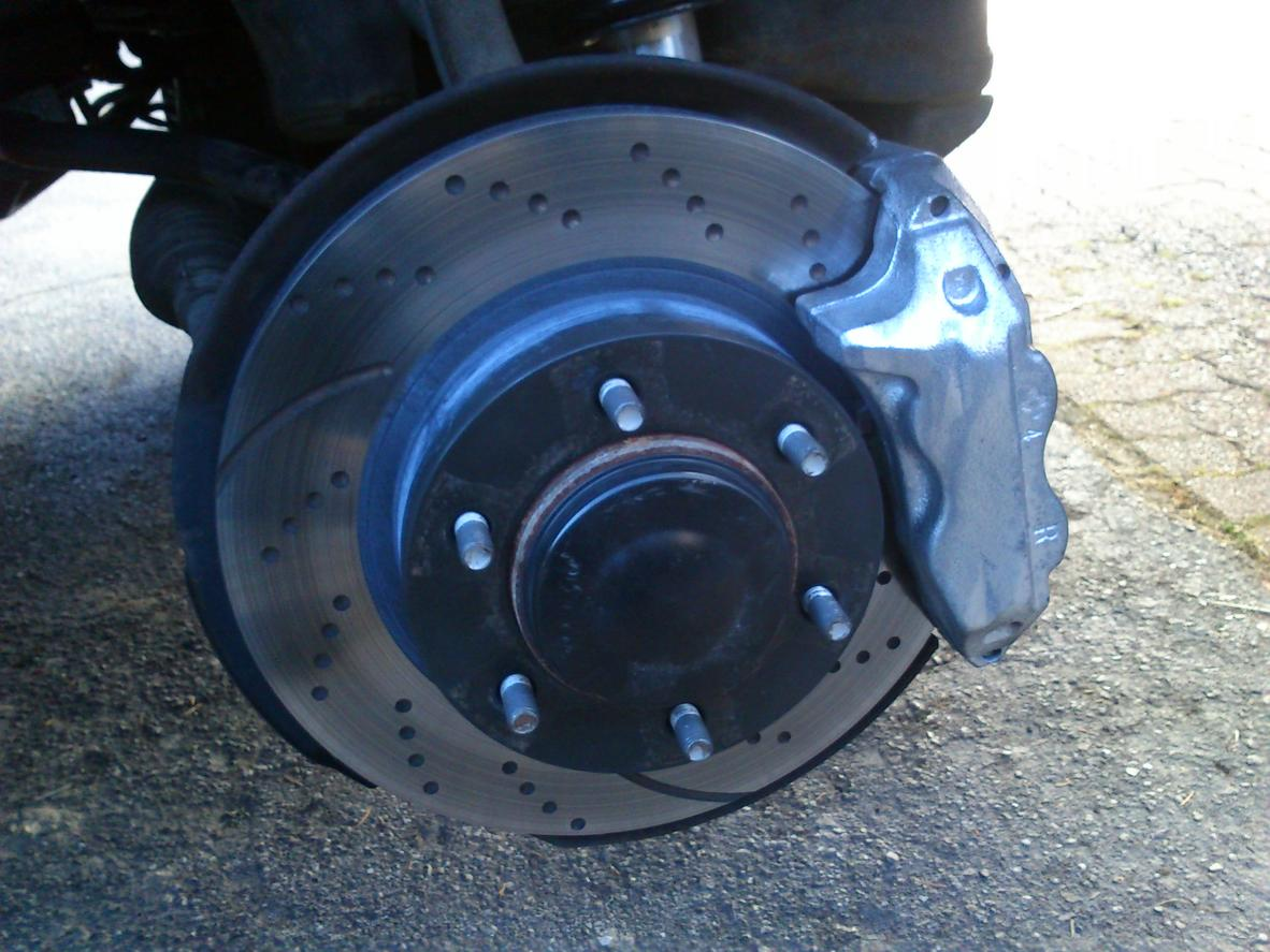 Please Recommend Brake Pads And Rotors For My 1996 Sr5 Toyota 4runner Forum Largest 4runner Forum