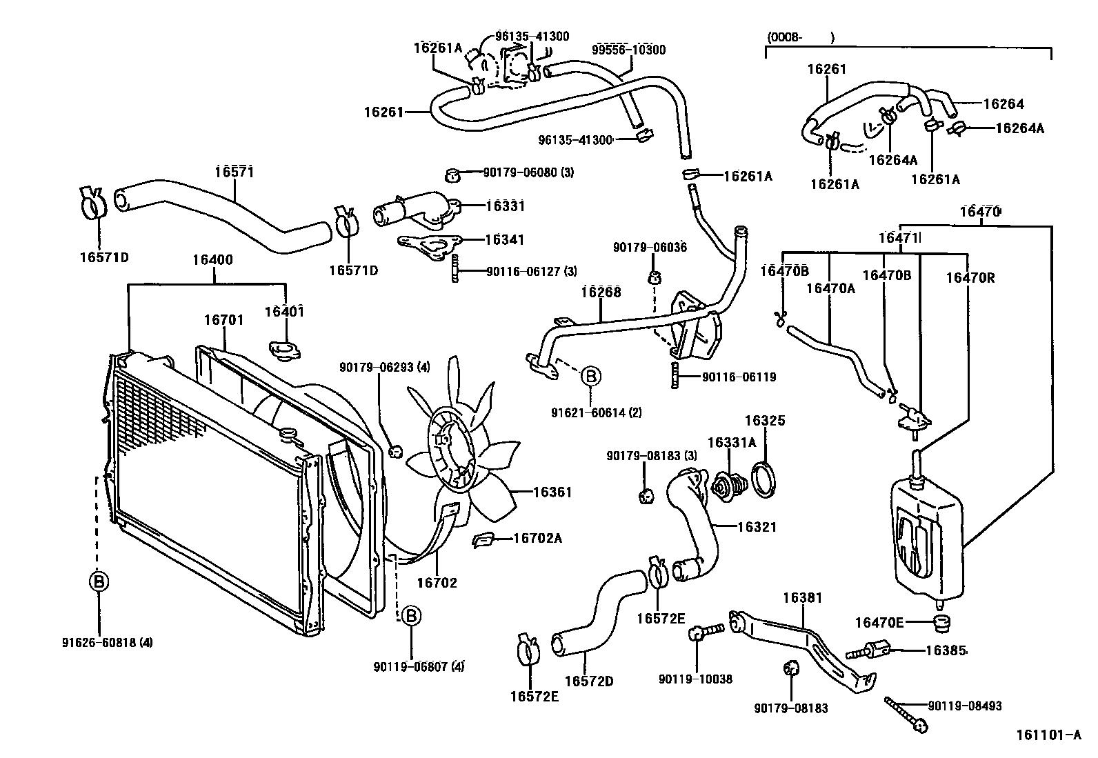 Jeep Heater Hose Diagram Chevy Trusted Schematics 1592x1099