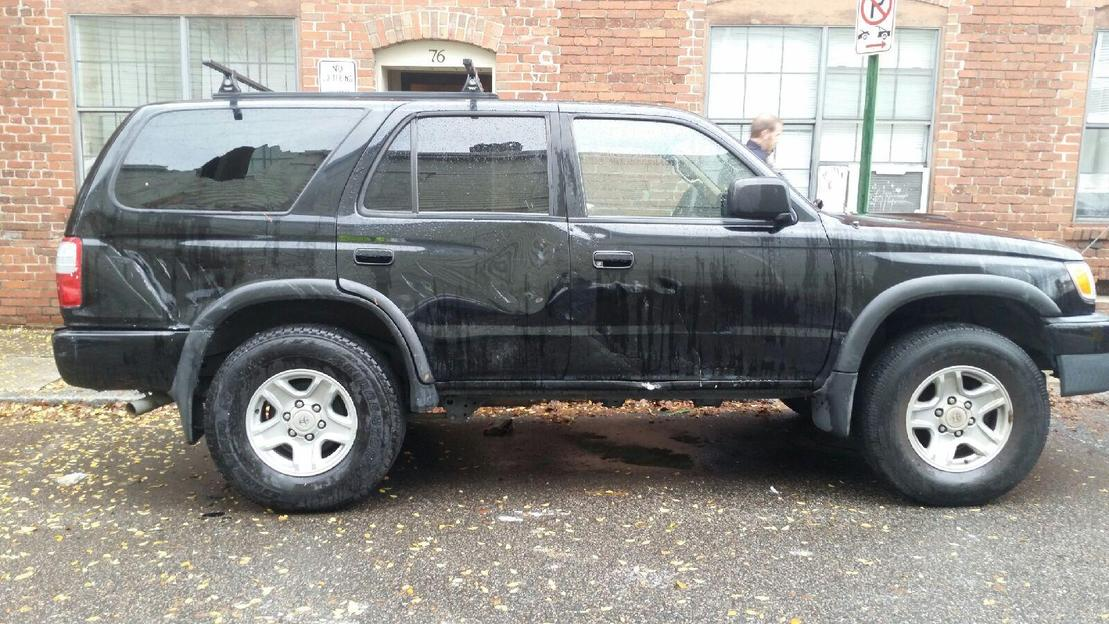 Rear window replacement toyota 4runner forum largest for 1994 toyota 4runner rear window problems