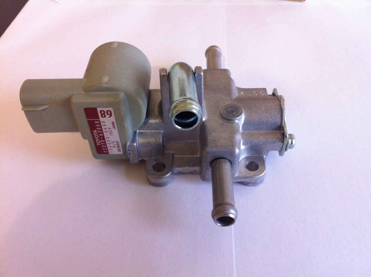 Throttle Body Iac Gasket Toyota 4runner Forum Largest 2000 Idle Control Valve Attached Photo 1 956 Kb