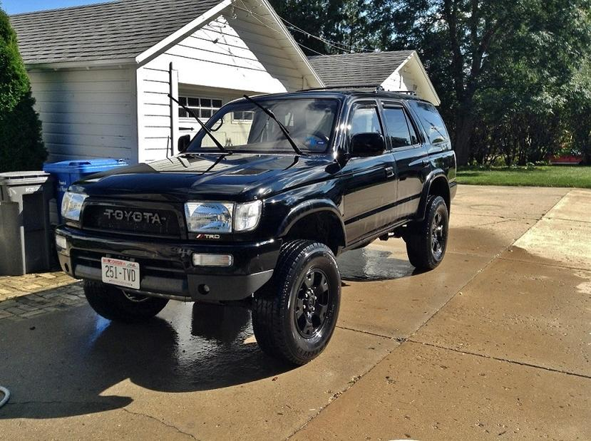 midwest 3rd gen bs thread wi mi ia mn il in toyota 4runner forum largest 4runner forum. Black Bedroom Furniture Sets. Home Design Ideas
