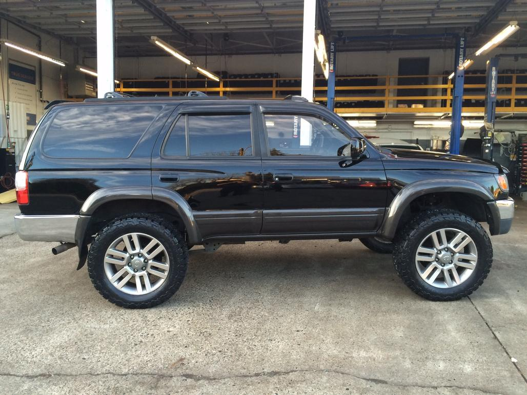 275 60 20 Page 2 Toyota 4runner Forum Largest