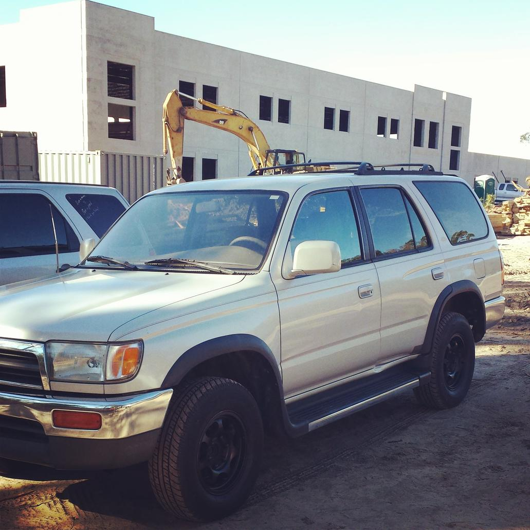 HELP!!! MISS FIRE on every cylinder - Toyota 4Runner Forum
