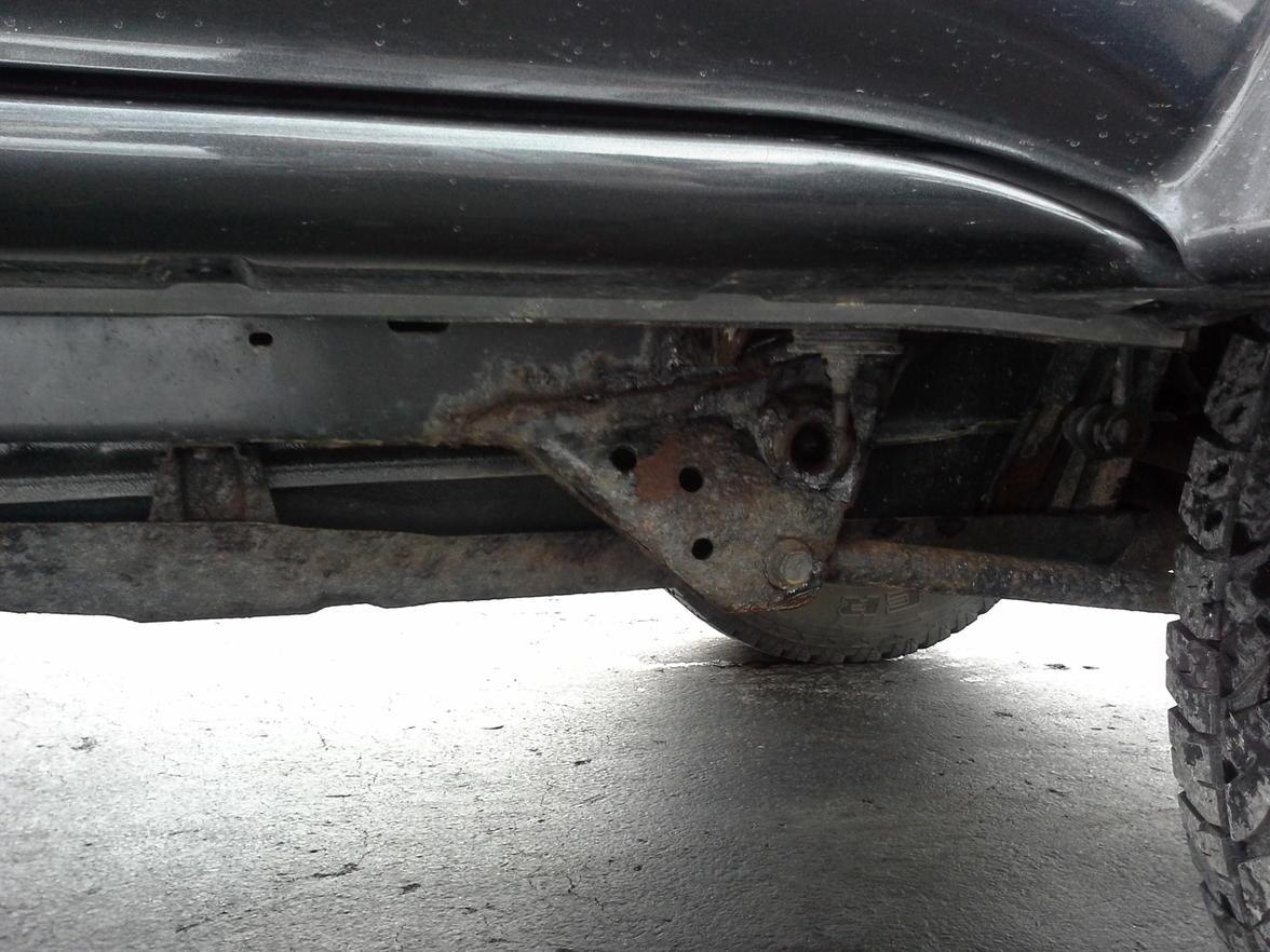 Full frame swap - Advice/input needed - Toyota 4Runner Forum ...