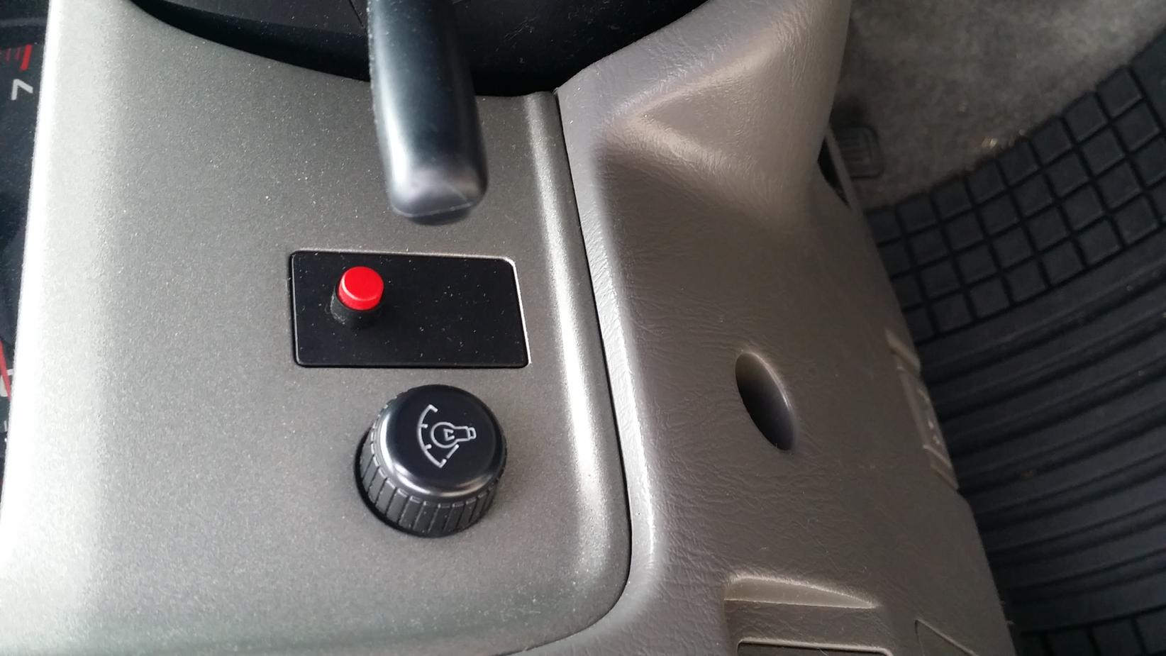 red button  death alarm issue toyota runner forum