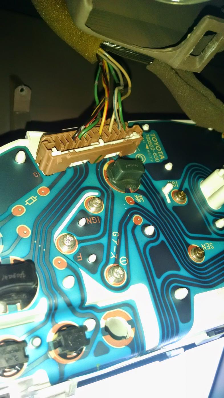 Elocker OEM wiring? - Toyota 4Runner Forum - Largest 4Runner Forum