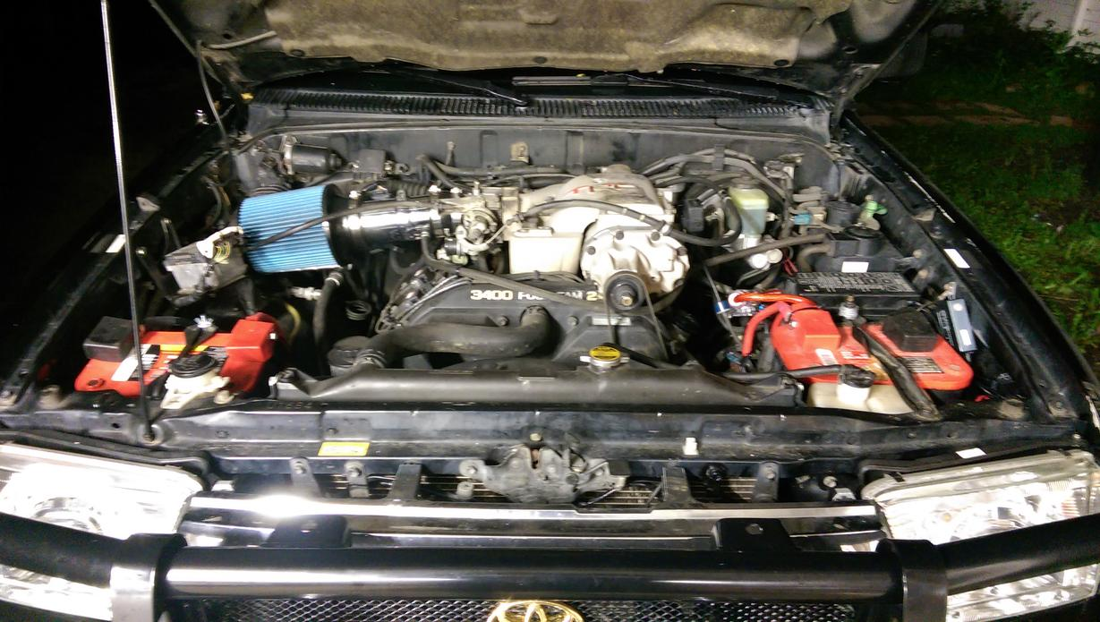 Dual Battery Setup Ideas Toyota 4runner Forum Largest Gm Wiring Kit Attached Imag0512 1432 Kb