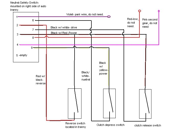 2013 Toyota Ta a Tail Light Wiring Diagram Wiring Diagrams on ta a fog light switch wiring diagram