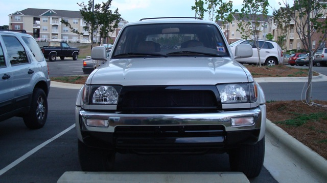 Black Headlights Installed Before Amp After Pics Page 3