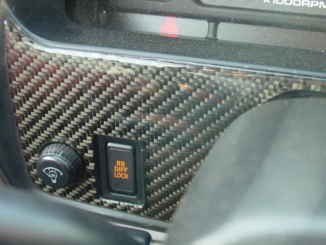 quick question about rear diff lock... - Toyota 4Runner Forum ...