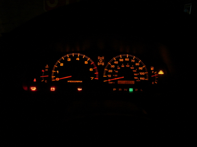D Dashboard D Light Picture