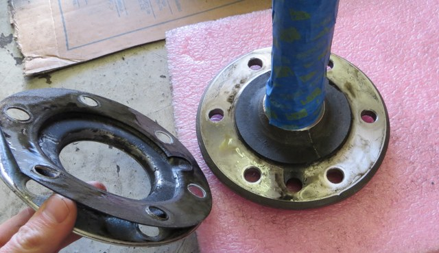 Rear Axle Seals: The Ultimate Information and Replacement ...