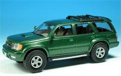 Diecast Toyota 4runner >> where to find 1:18 models? - Toyota 4Runner Forum - Largest 4Runner Forum