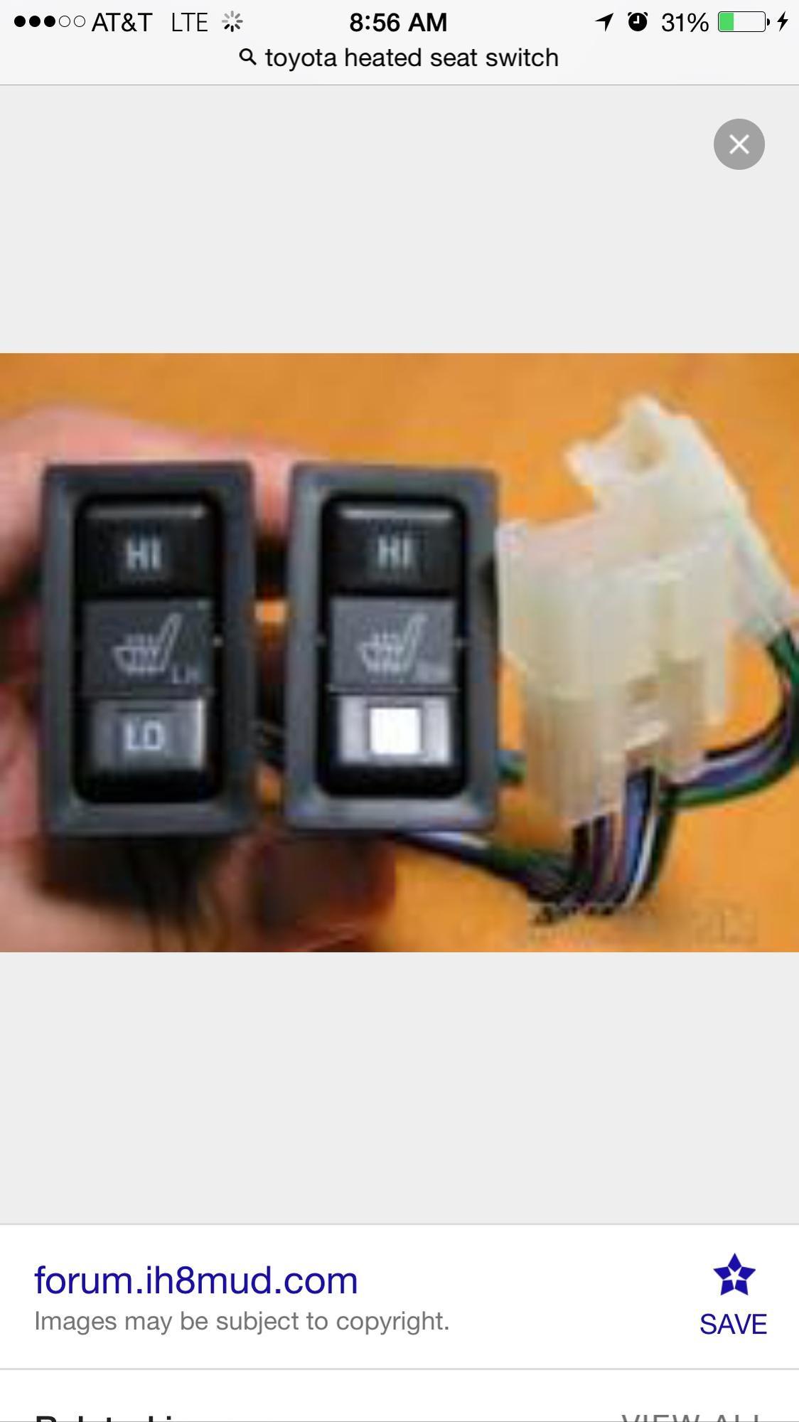 Spdt Switch For Light Bar Toyota 4runner Forum Largest Image