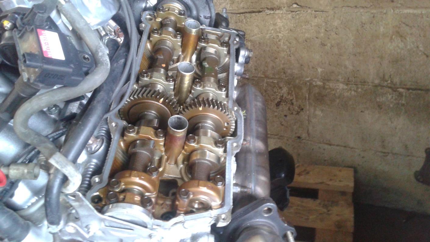 My JDM engine experience   - Toyota 4Runner Forum - Largest 4Runner