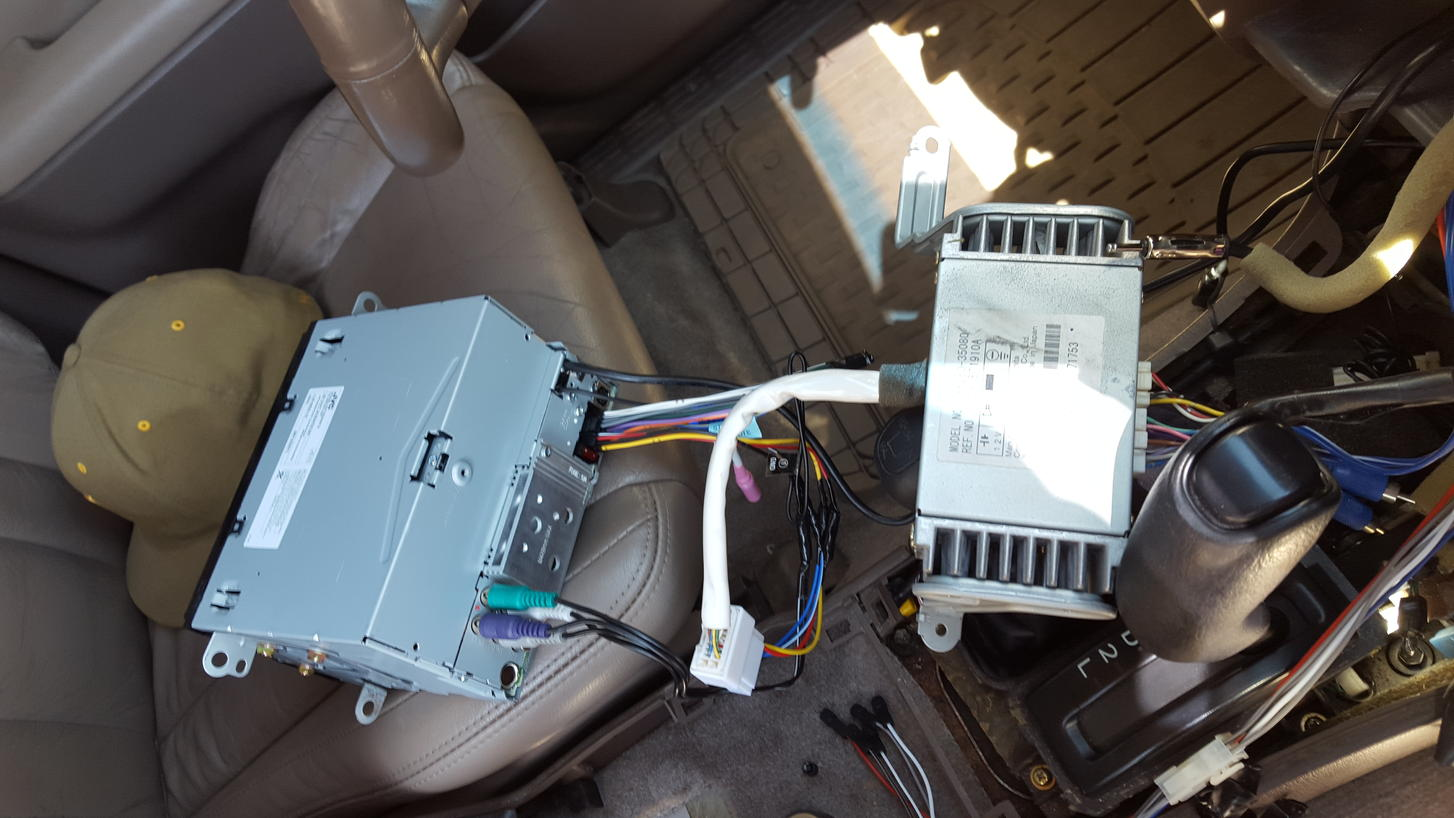 stereo help!!! toyota 4runner forum largest 4runner forum 1999 toyota 4runner stereo wiring diagram at 4runner What Size Factory Wire Harness