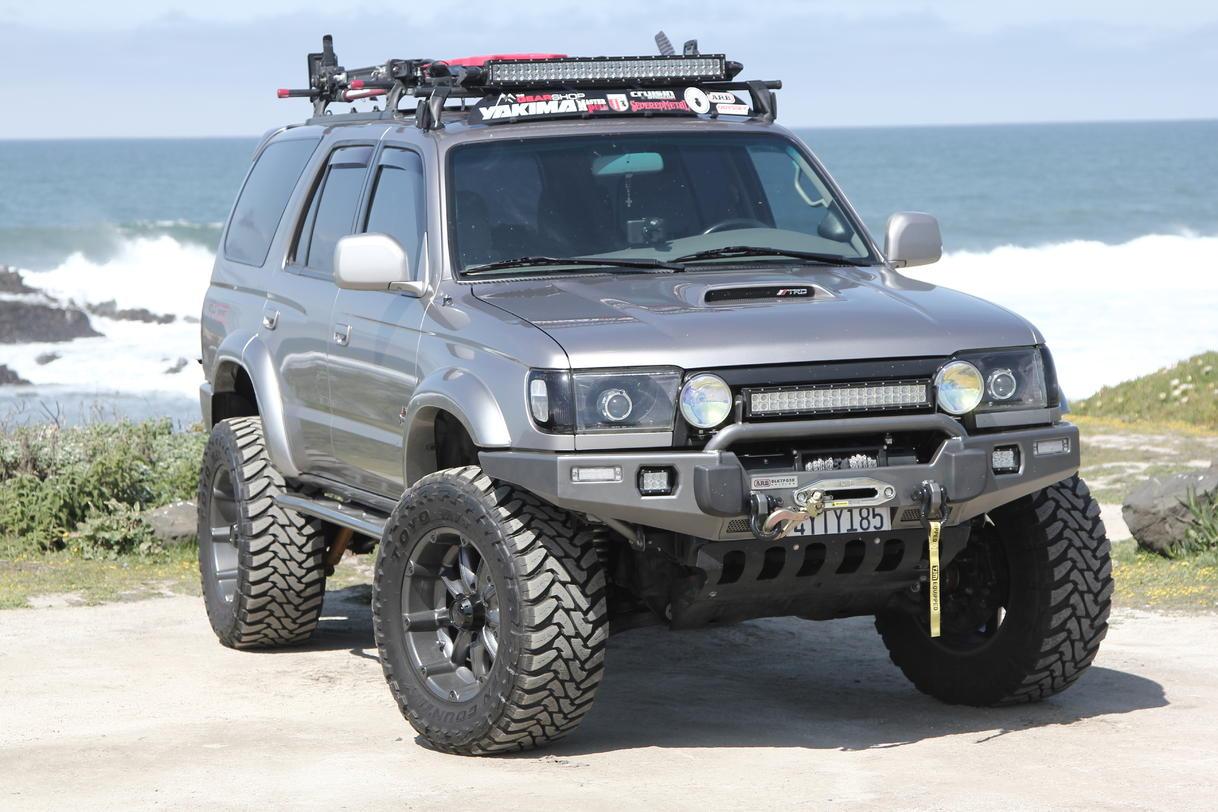 2016 Toyota 4runner Aftermarket Upcomingcarshq Com