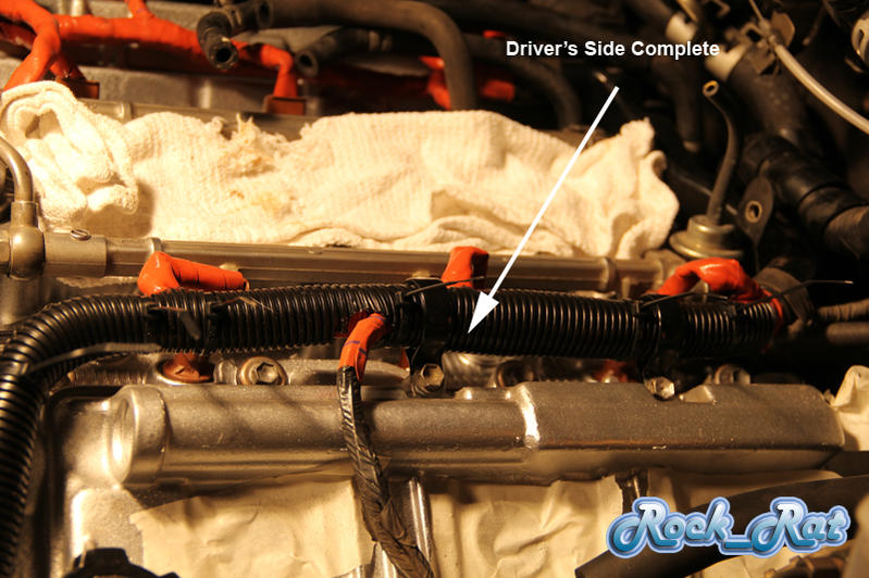 solution to brittle wiring harness cover under plenum toyota solution to brittle wiring harness cover under plenum first mod 5 jpg