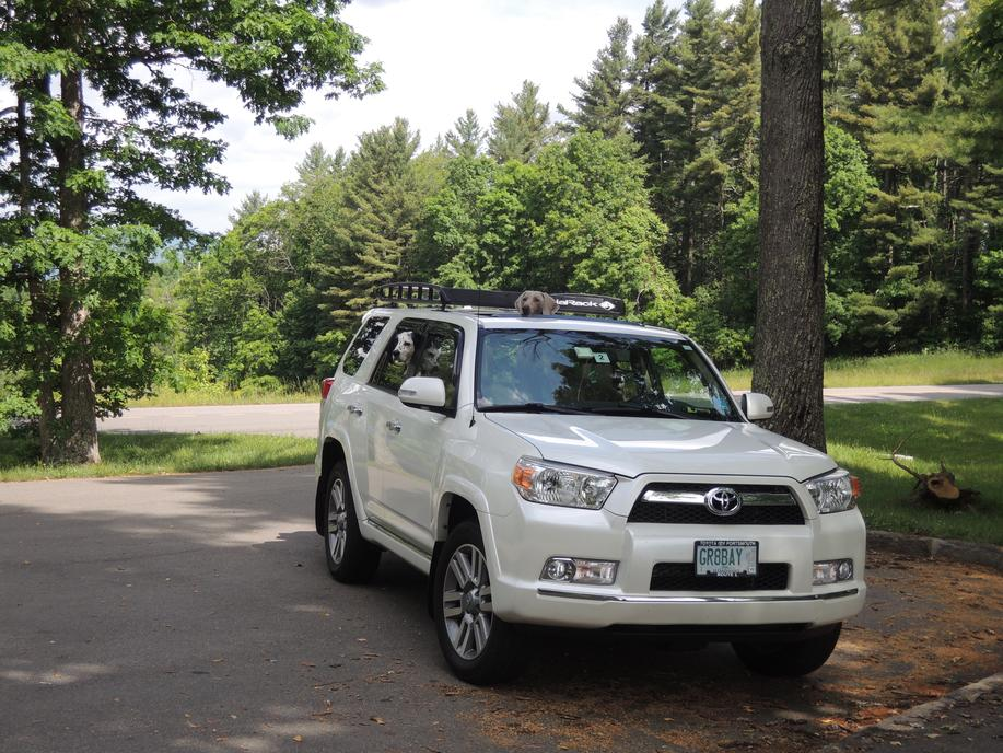 Best Roof Rack Page 2 Toyota 4runner Forum Largest