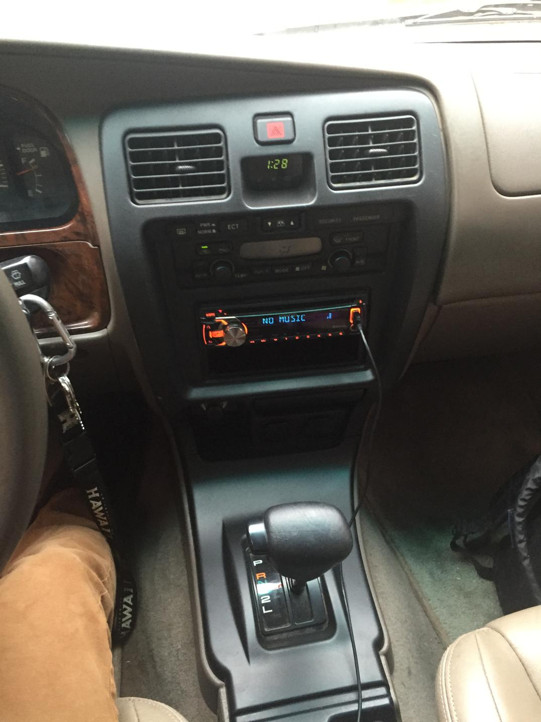 plasti dipped interior trim bye bye wood toyota 4runner forum largest 4runner forum. Black Bedroom Furniture Sets. Home Design Ideas