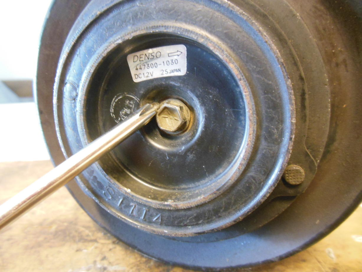 Toyota Denso AC Compressor bearing and Idler bearing