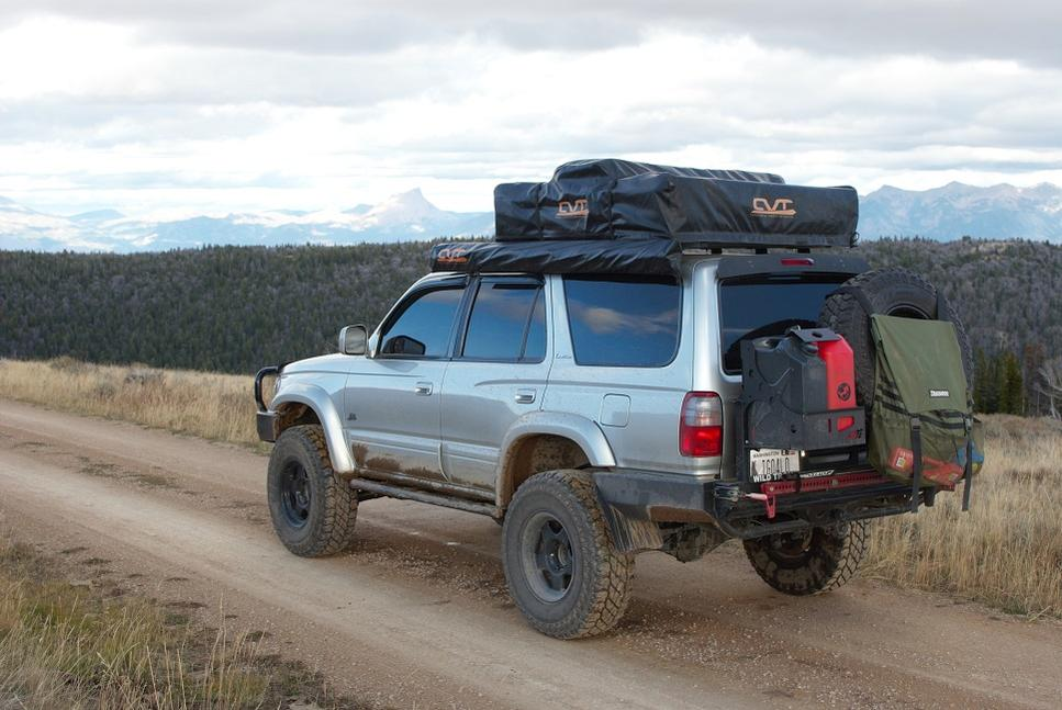 3rd Gen T4r Picture Gallery Page 906 Toyota 4runner