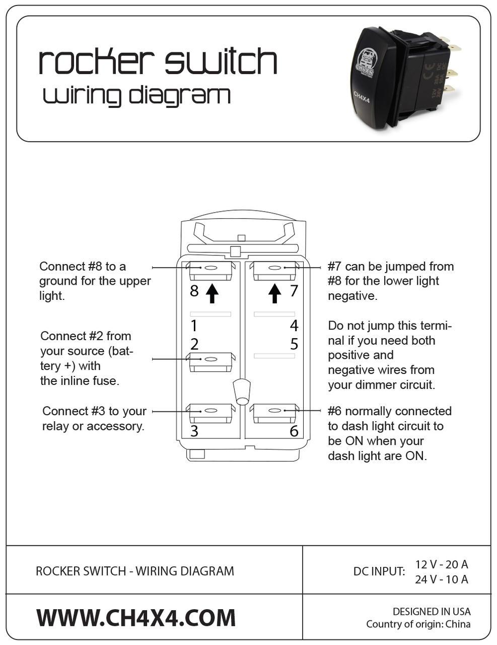 Wiring Light Circuit
