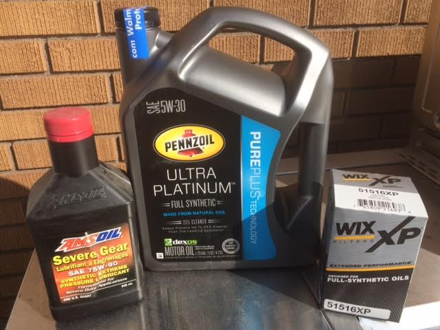 Best Oil for High Mileage Engine? - Toyota 4Runner Forum
