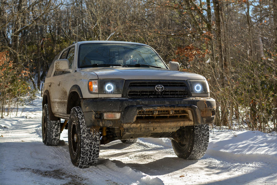 New Tacoma Simi Valley >> Toyota Decals Toyota 4runner Forum Largest 4runner Forum | Autos Post