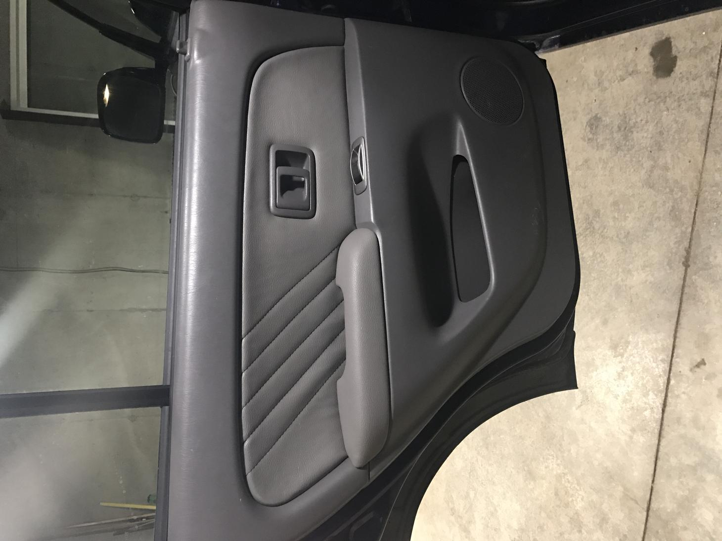 doors miata custom na door cards large aluminum products panels