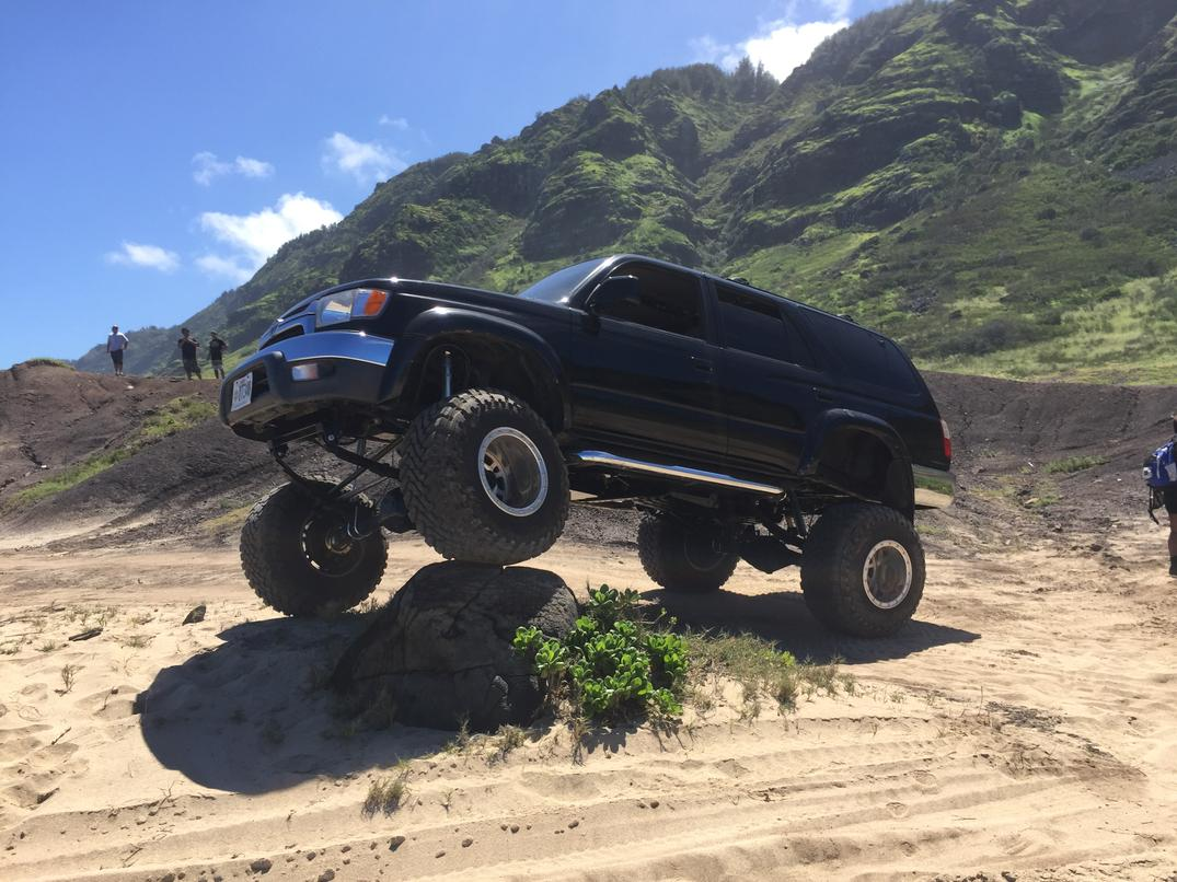 SAS swap question - Page 2 - Toyota 4Runner Forum - Largest