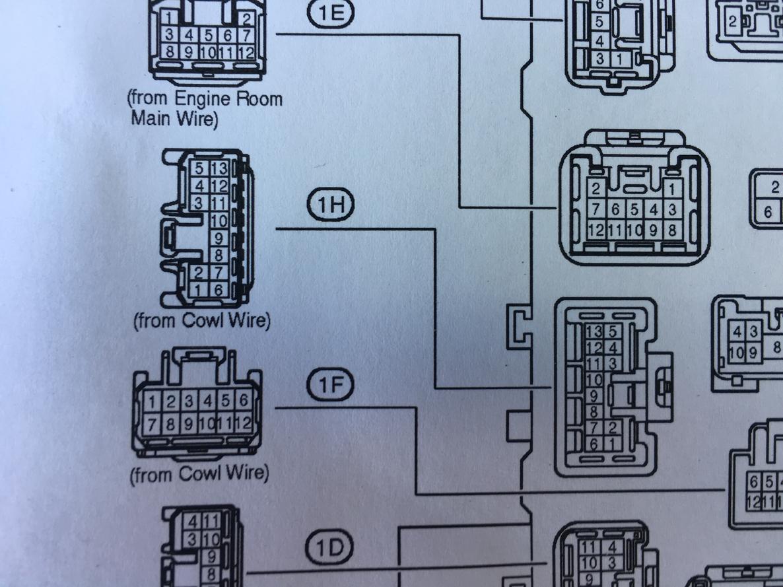 Door unlock/lock problem - Page 2 - Toyota 4Runner Forum - Largest ...