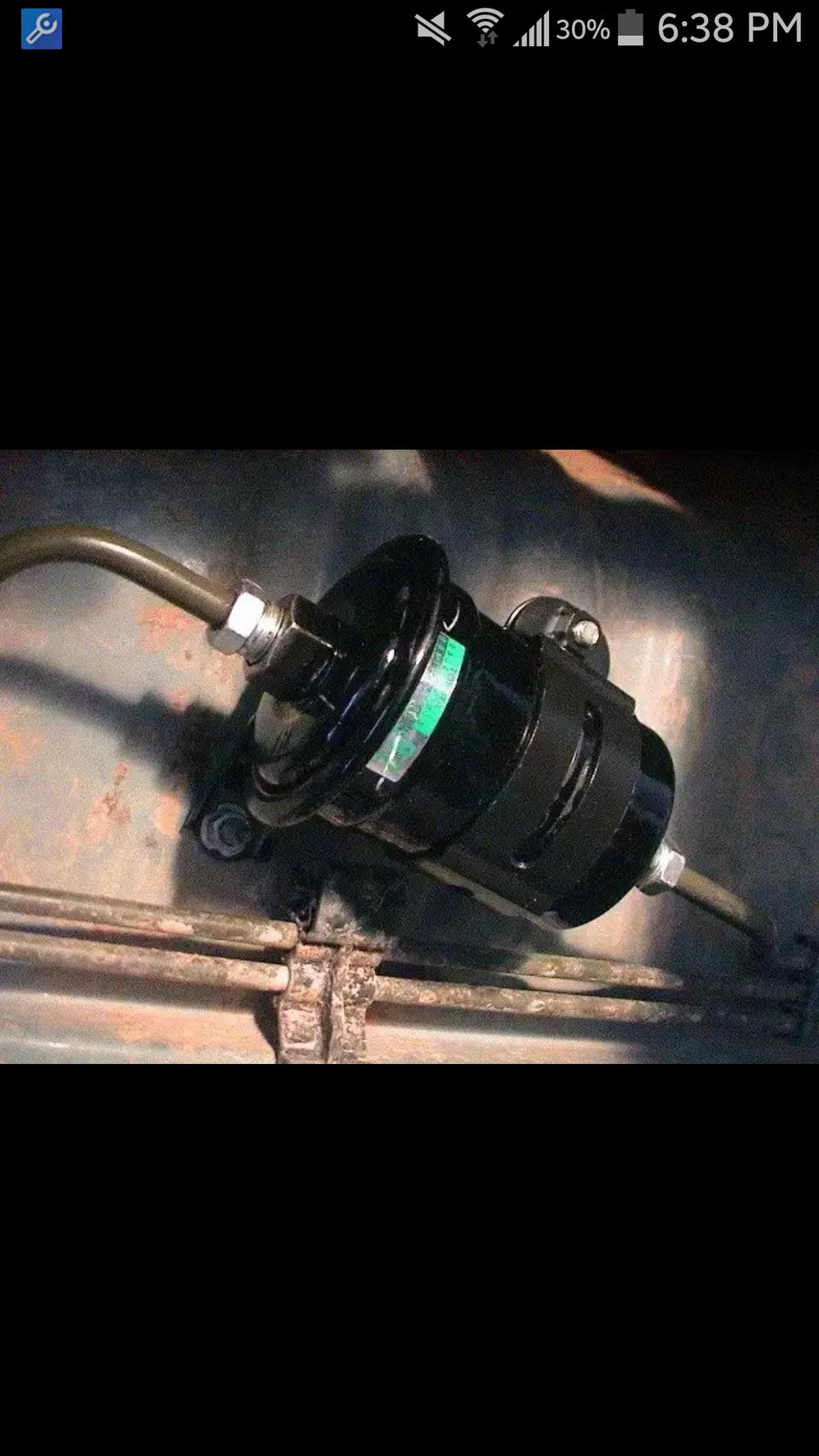Changed Fuel Filter And Now Its Leaking Like Crazy Toyota 4runner Sienna Attached Screenshot 2017 09 04 16 37 29 1056 Kb