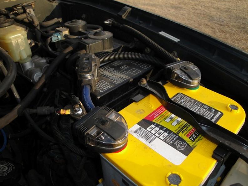 Optima Car Battery Autozone