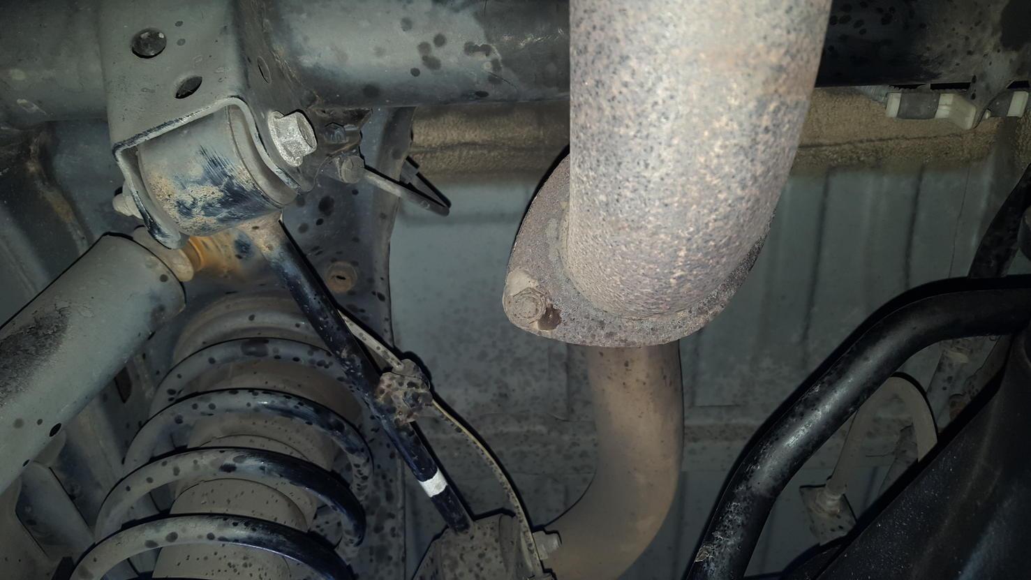 Pinion leak? - Toyota 4Runner Forum - Largest 4Runner Forum