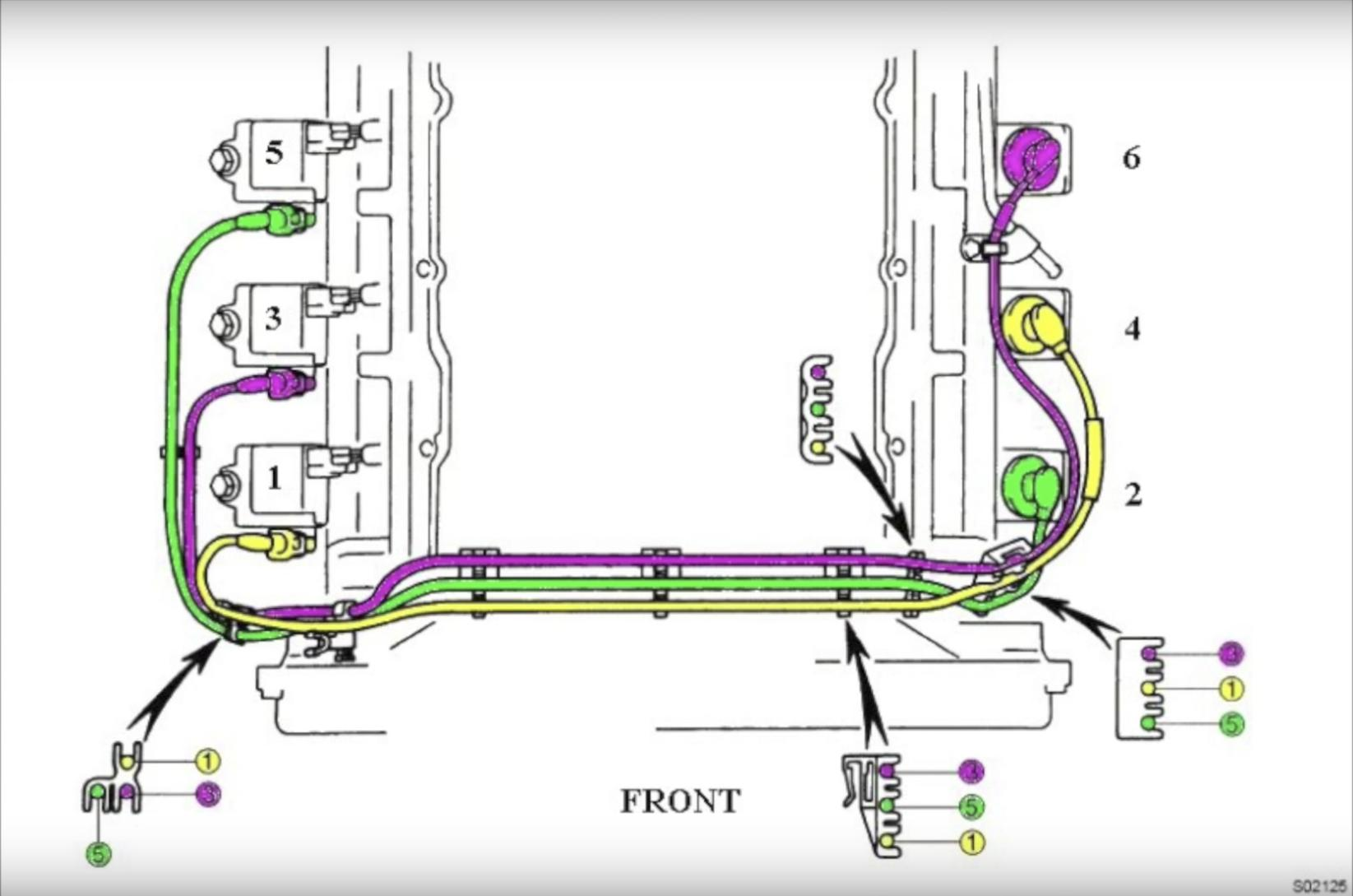 Cherokee 4 Cylinder Ignition Coil Diagram Trusted Wiring Diagrams Of 2002 4runner Download U2022
