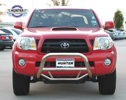 toyota push bar. which bull ar do you like