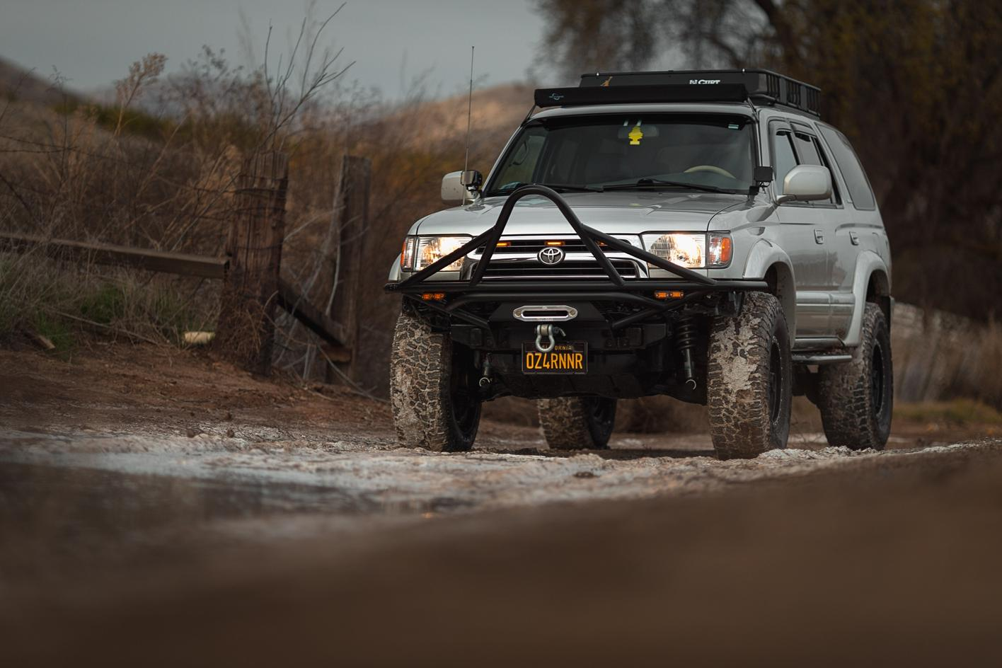 3rd Gen T4r Picture Gallery Page 991 Toyota 4runner