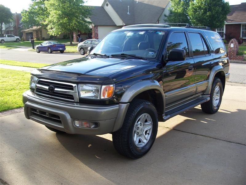 High Quality ... 4Runner 003 (Medium) (94.0 KB) ...